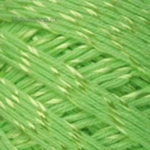 Купить пряжу Summer 20 Ярко-зеленый Yarnart в интернет-магазине, низкие цены