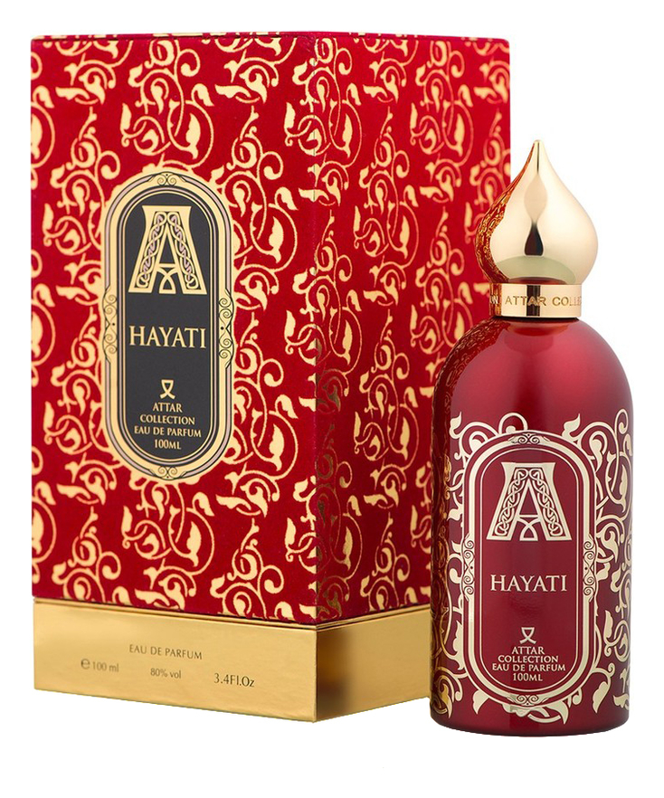 Attar Collection Hayati EDP