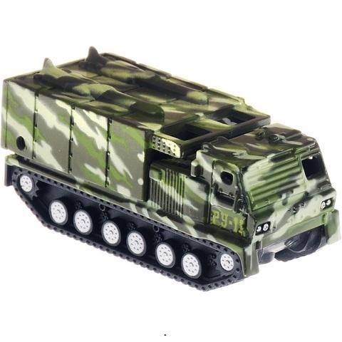 Технопарк Военная техника Бронемашина РУ-11