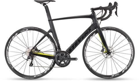 Велосипед Stevens Arcalis Disc (2016) купить в Интернет-магазине Ябегу по специальной цене