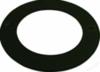 Накладка рассекателя конфорки для газовой плиты Indesit (Индезит) / Ariston (Аристон) - 053174
