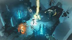 PS4 Diablo III - Eternal Collection (английская версия)