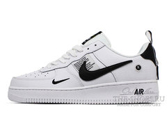 Кроссовки Nike Air Force 1 '07 White Black
