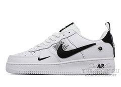 Кроссовки Nike Air Force 1 '07 White Black