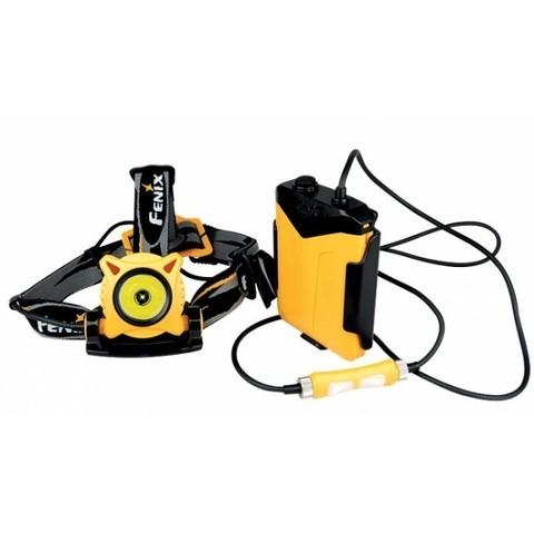 Налобный фонарь Fenix HP20 Cree XP-G  R5