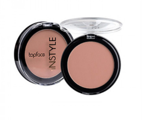 Topface Instyle Румяна Blush On  №007  - PT354