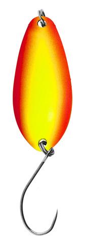 Блесна LUCKY JOHN Cleo 2,5 г, цвет 024, арт. LJCL25-024