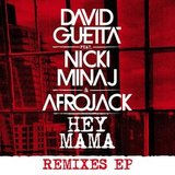 David Guetta feat. Nicki Minaj & Afrojack / Hey Mama (Remixes)(Single)(12