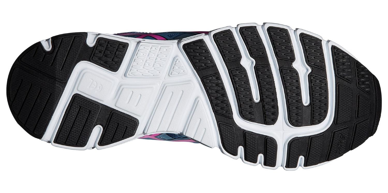 Женские кроссовки для бега Asics Gel-Zaraca 4 (T5K8N 5335) фото