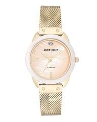 Женские часы Anne Klein AK/3258LPGB