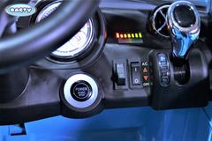 Mercedes Benz GLA CLASS (ЛИЦЕНЗИОННАЯ МОДЕЛЬ)