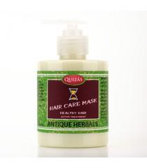 Маска для волос ANTIQUE HERBALS для всех типов поврежденных волос, 300ml ТМ Quizas