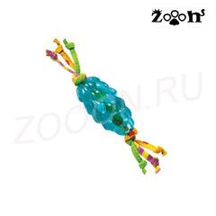 Petstages игрушка для собак Mini ОRКА шишка
