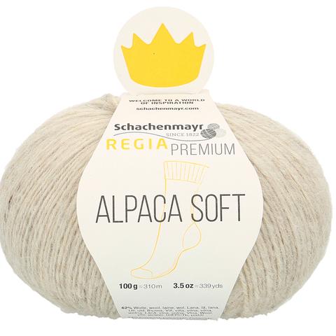 Regia Premium Alpaca Soft 02