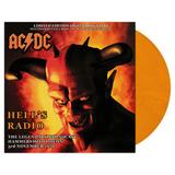 AC/DC / Hell's Radio (Coloured Vinyl)(LP)