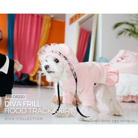 220 PA - Платья для собак