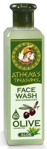 Жидкое мыло для лица ATHENA'S TREASURES от Pharmaid