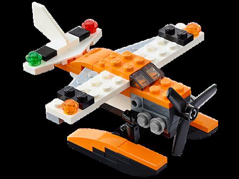 LEGO Creator: Гидроплан 31028
