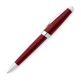 Шариковая ручка Cross Aventura Red Mblack (AT0152-3)