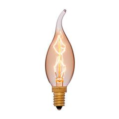 ретро–лампа Edison Bulb C