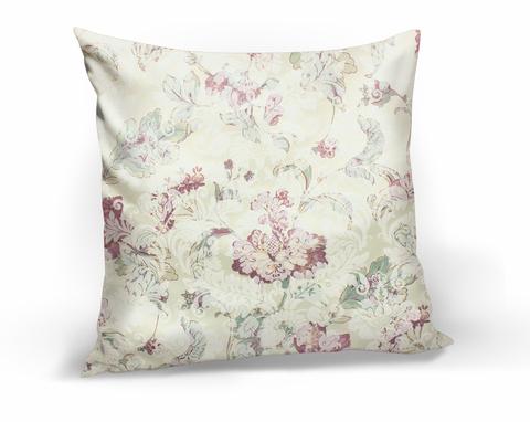 Подушка декоративная Bogemia розовый