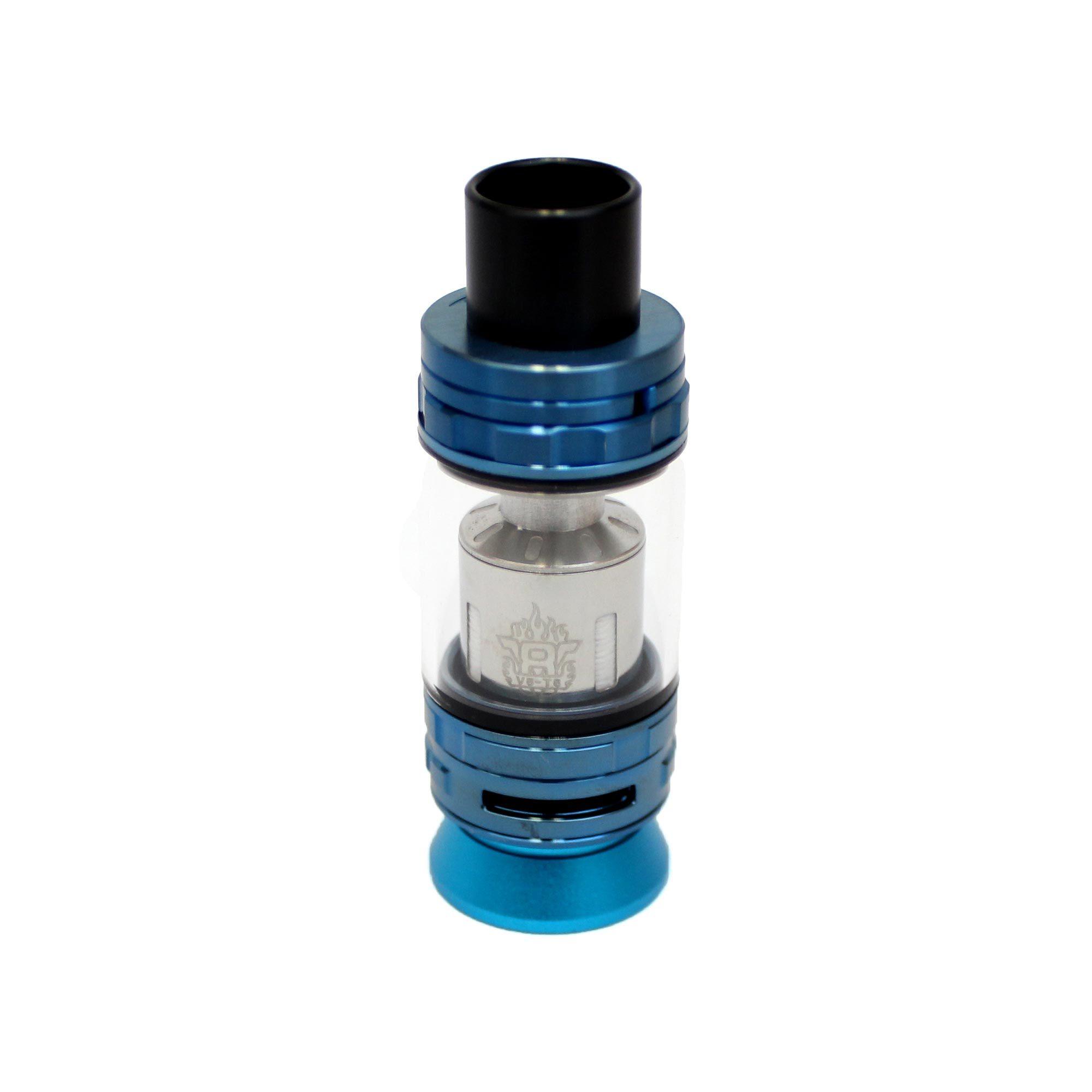 Бакомайзер TFV-8 синий