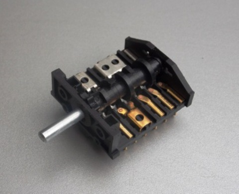Переключатель мощности ST-856 для ЗВИ, RICO, FLAMA