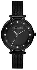 Наручные часы Romanson TM 8A45L LB(BK)