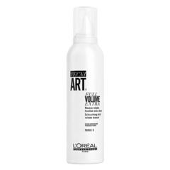 L'oreal Professionnel Tecni.art Full Volume Extra Mousse - Мусс для придания экстра-объёма и супер фиксации тонких волос