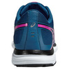 Женская беговая обувь Asics Gel-Zaraca 4 (T5K8N 5335) синие фото