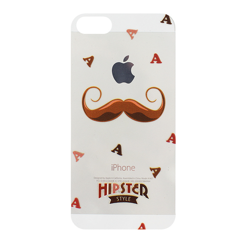 Чехол для IPhone 5/5S Hipster