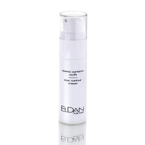 Крем для глаз Eldan For Man Eye Contour Cream Le Prestige 30мл