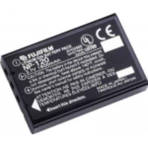 Fujifilm NP-120 (c)