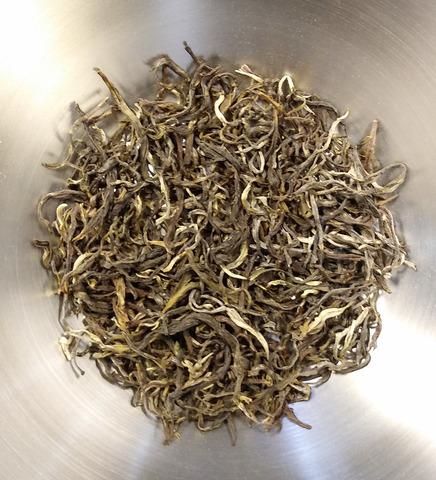 Китайский чай Люй Мао Фен