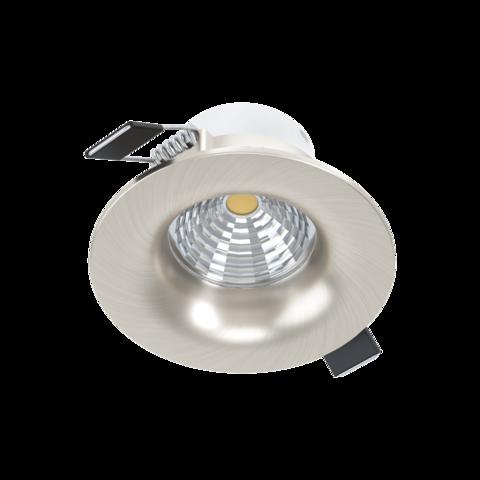 Светильник светодиодный встраиваемый диммируемый Eglo SALICETO 98246
