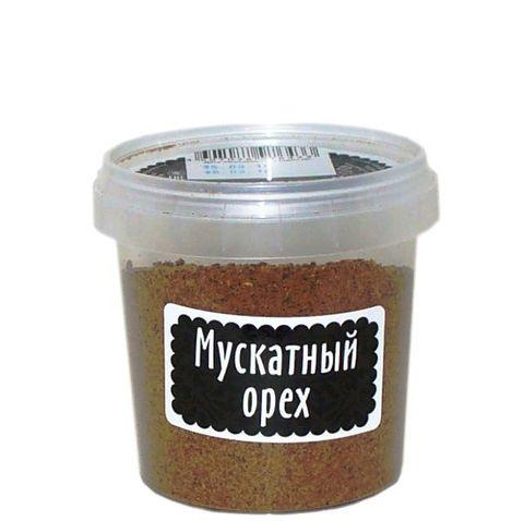 Мускатный орех 55г (Компас здоровья)