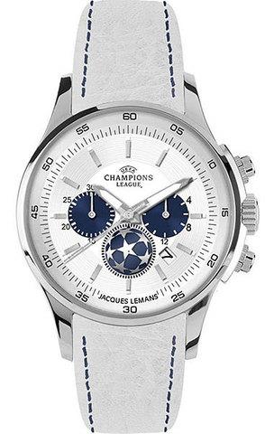 Купить Наручные часы Jacques Lemans U-45C по доступной цене