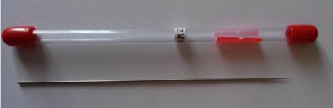 Игла для сопла 0,2 мм