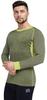 Терморубашка с шерстью Norveg Climate Control мужская