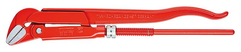 "Ключ трубный 1½"" угловой 45° Knipex KN-8320015"