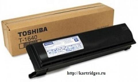 Картридж Toshiba T-1640E