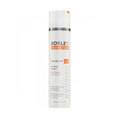 Bosley Воs Revive (step 1) Nourishing Shampoo Visibly Thinning Color-Treated Hair - Шампунь питательный для истонченных окрашенных волос