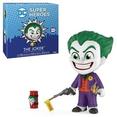 Фигурка Funko Vinyl Figure 5 Star DC Classic The Joker 32653