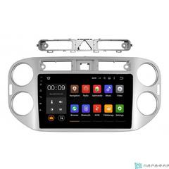 Штатная магнитола для Volkswagen Tiguan 13-15 на Android 6.0 Parafar PF489Lite