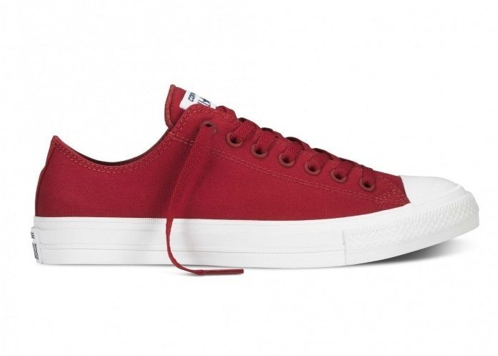 CONVERSE CHUCK TAYLOR ALL STAR II (002)