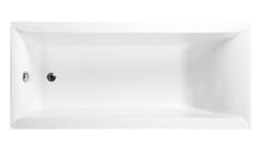 Ванна акриловая Vagnerplast (Вагнерпласт) Veronela 160х70х45, прямоугольная
