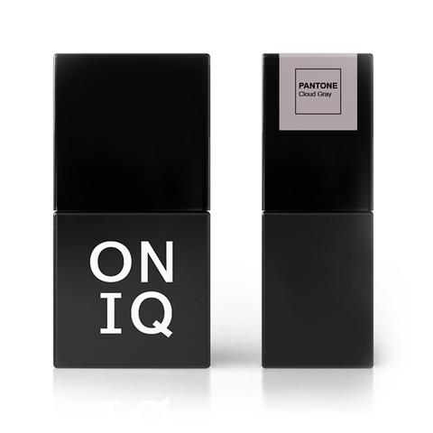 OGP-063 Гель-лак для покрытия ногтей. PANTONE: Cloud Gray