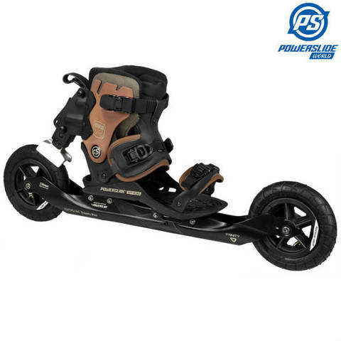 Powerslide XC Skeleton Trinity Off-Road Rollerski