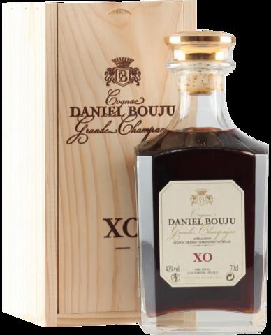 Daniel Bouju X.O