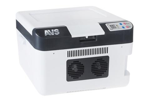 Термоэлектрический автохолодильник AVS CC-24WBC